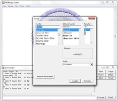 MSWLogo screenshot 4