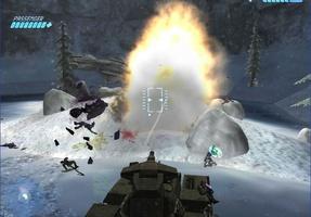 Halo screenshot 5
