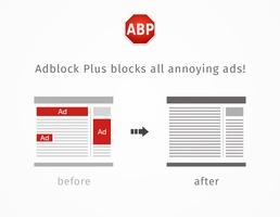 Adblock Plus for Chrome screenshot 2