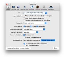 YouTube to MP3 Converter screenshot 4