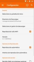 MasDeDe screenshot 6