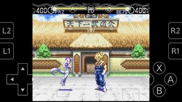 RetroArch64 screenshot 4