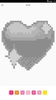PixelArt: Color by Number screenshot 11