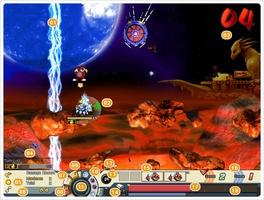 GunBound World Champion screenshot 2