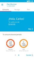 Movistar MX screenshot 2