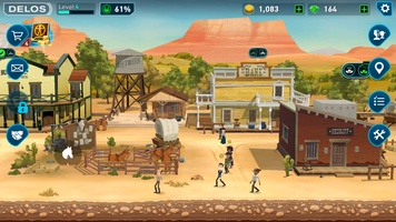 Westworld screenshot 5