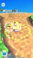 Pokémon Rumble Rush screenshot 9