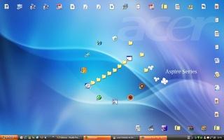 Desktop Icon Toy screenshot 4