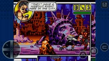 Comix Zone screenshot 2