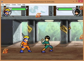 Visualboy Advance screenshot 7