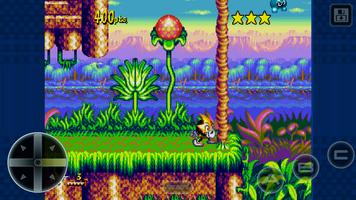 Ristar screenshot 4