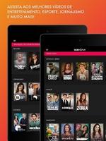 Globo Play screenshot 5