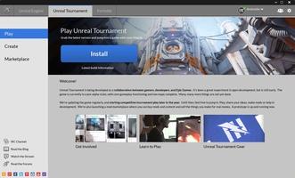 Unreal Engine 4 screenshot 4