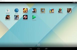 LeapDroid screenshot 2