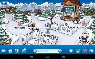 Club Penguin screenshot 4