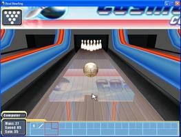 Real Bowling screenshot 2
