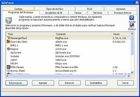 WinPatrol screenshot 4