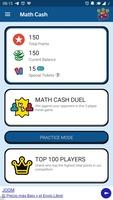 Math Cash screenshot 3