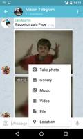Plus Messenger screenshot 2
