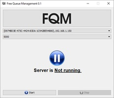 Free Queue Manager screenshot 3