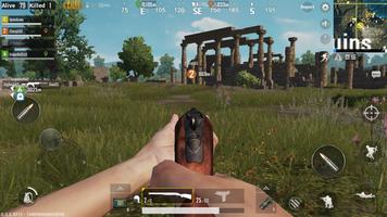 BETA PUBG MOBILE screenshot 8