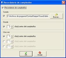 ContactKeeper screenshot 5