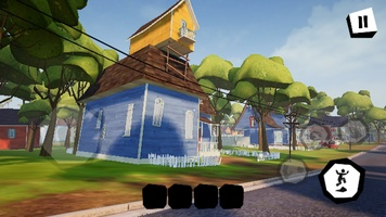 Hello Neighbor screenshot 3