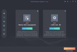 IObit Malware Fighter screenshot 5
