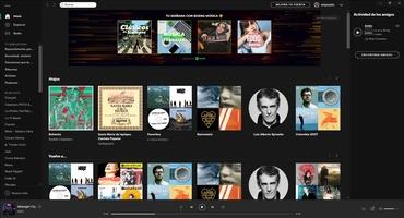 Spotify screenshot 15
