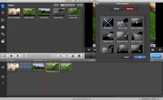 Wondershare Filmora X screenshot 2
