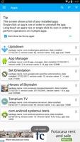 App Manager screenshot 3