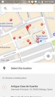 Changer tinder location Location Changer