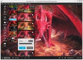 Pixlr Desktop screenshot 5