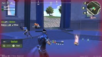 Cyber Hunter screenshot 8