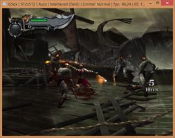 PCSX2 screenshot 6