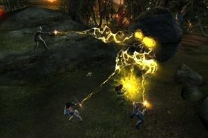 Harry Potter y el Caliz de Fuego Demo screenshot 3