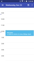 Today Calendar screenshot 6