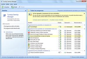 TuneUp Utilities screenshot 4