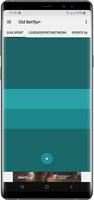 Old Bet9ja Mobile screenshot 10