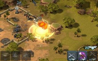 Empires & Allies screenshot 7