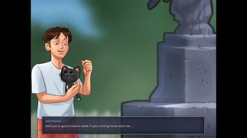 Summertime Saga screenshot 7