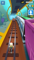 Subway Surfers (GameLoop) screenshot 6
