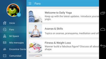 Daily Yoga screenshot 9