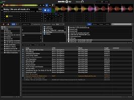 Serato DJ screenshot 3