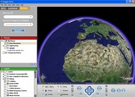 Google Earth Pro screenshot 2