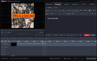 GOM Mix Pro screenshot 4
