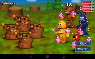 FNaF World screenshot 2