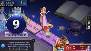 Disney Magical Dice : The Enchanted Board Game screenshot 9