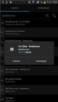 SuperCloud Song MP3 Downloader screenshot 2
