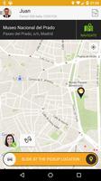 Cabify Drivers screenshot 4